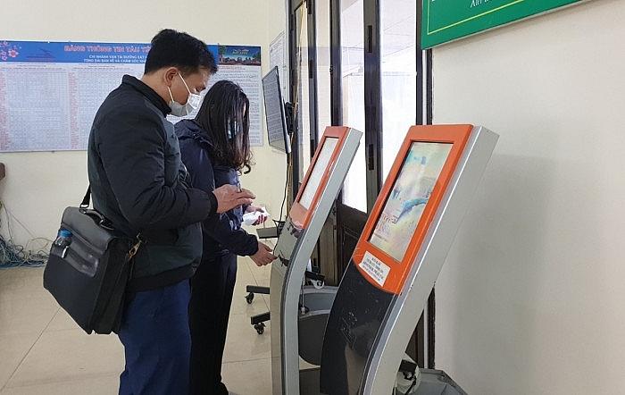 Vietnam Railways accelerates digital transformation to increase appeal amid COVID-19