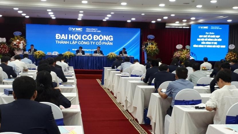 VIMC sets ambitious targets for 2020-2022