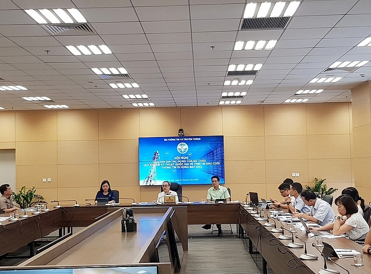 Vietnam to issue new rules on terrestrial mobile communication terminal devices