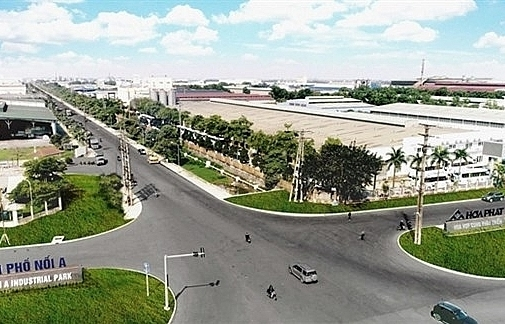 Hung Yen province to have new industrial zone