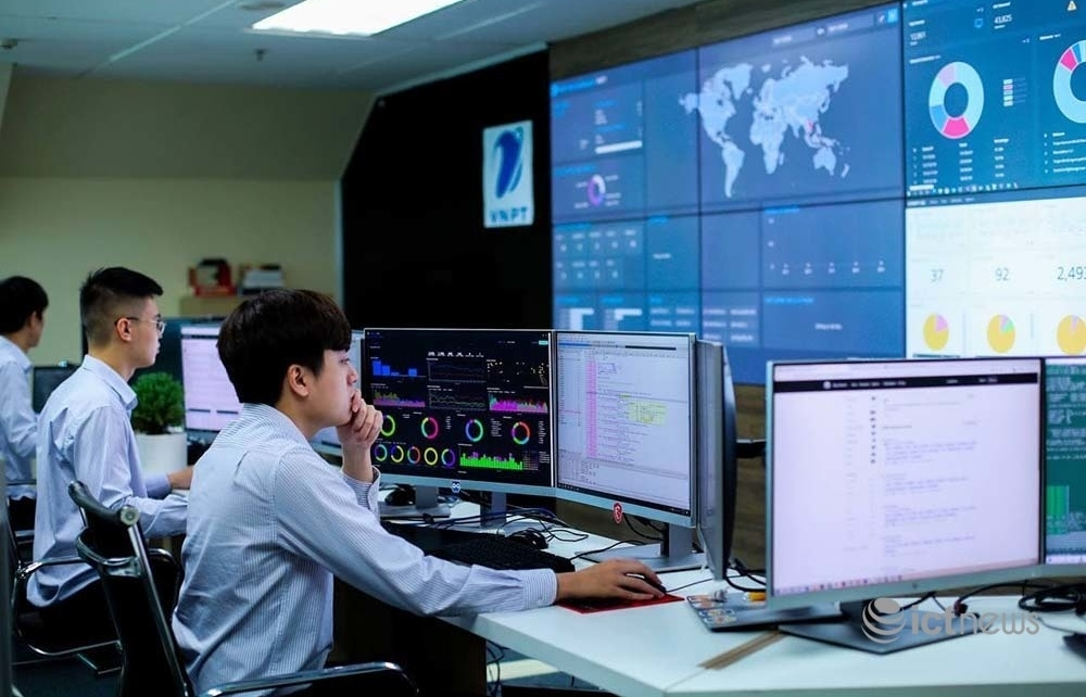 Vietnam tightens cybersecurity on digital platforms