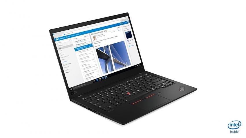 lenovo announces smarter thinkpad laptops