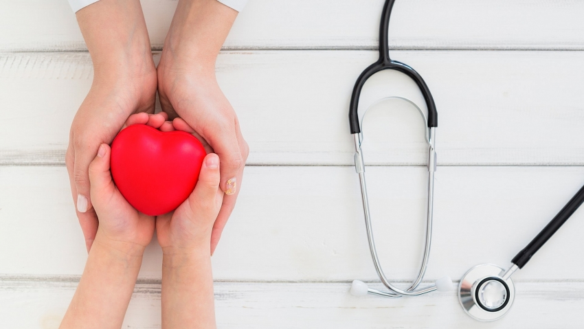 Ho Chi Minh City University and Novartis implement training on heart failure management