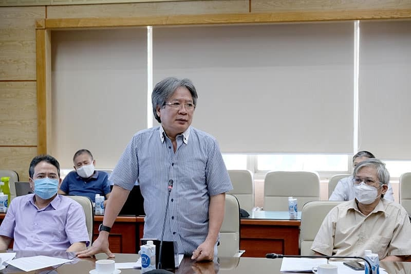 Vietnam Ministry of Health prepares COVID-19 fight plan for 2022
