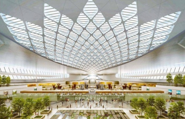 Vietnam moves to fast-track site clearance for Long Thanh International Airport