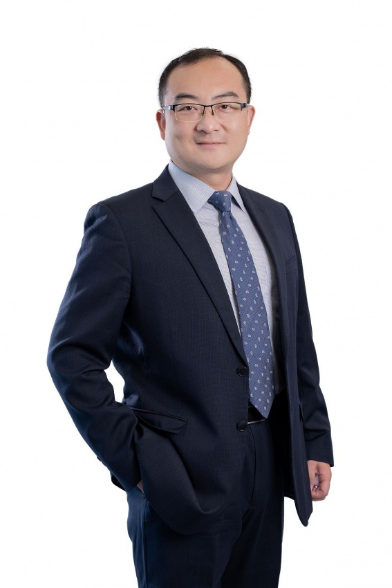 Huawei appoints new CEO in Vietnam