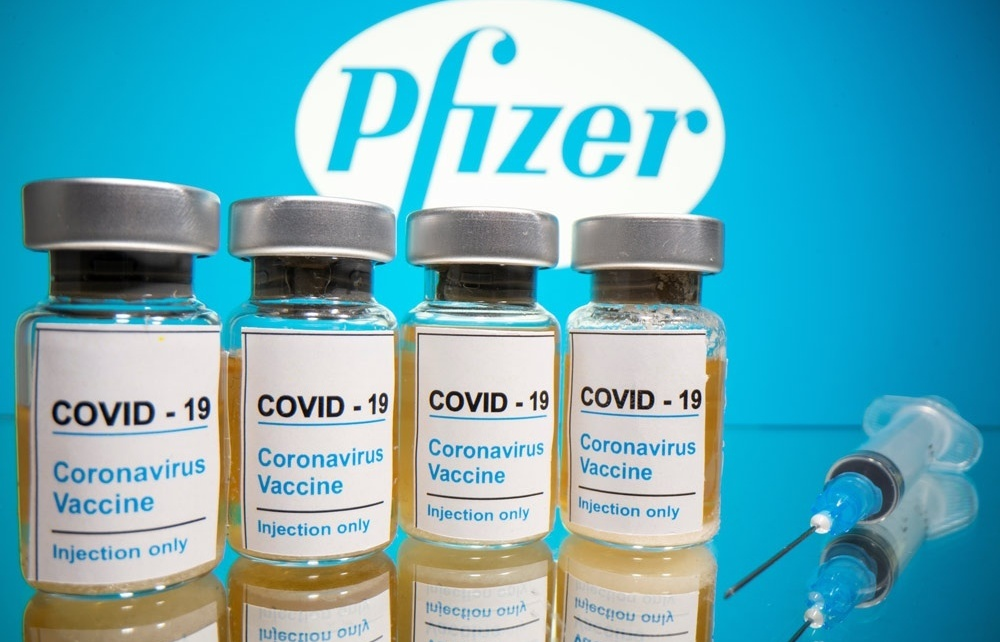 Pfizer confirms no safety issue after particles found in COVID-19 vaccine in Japan