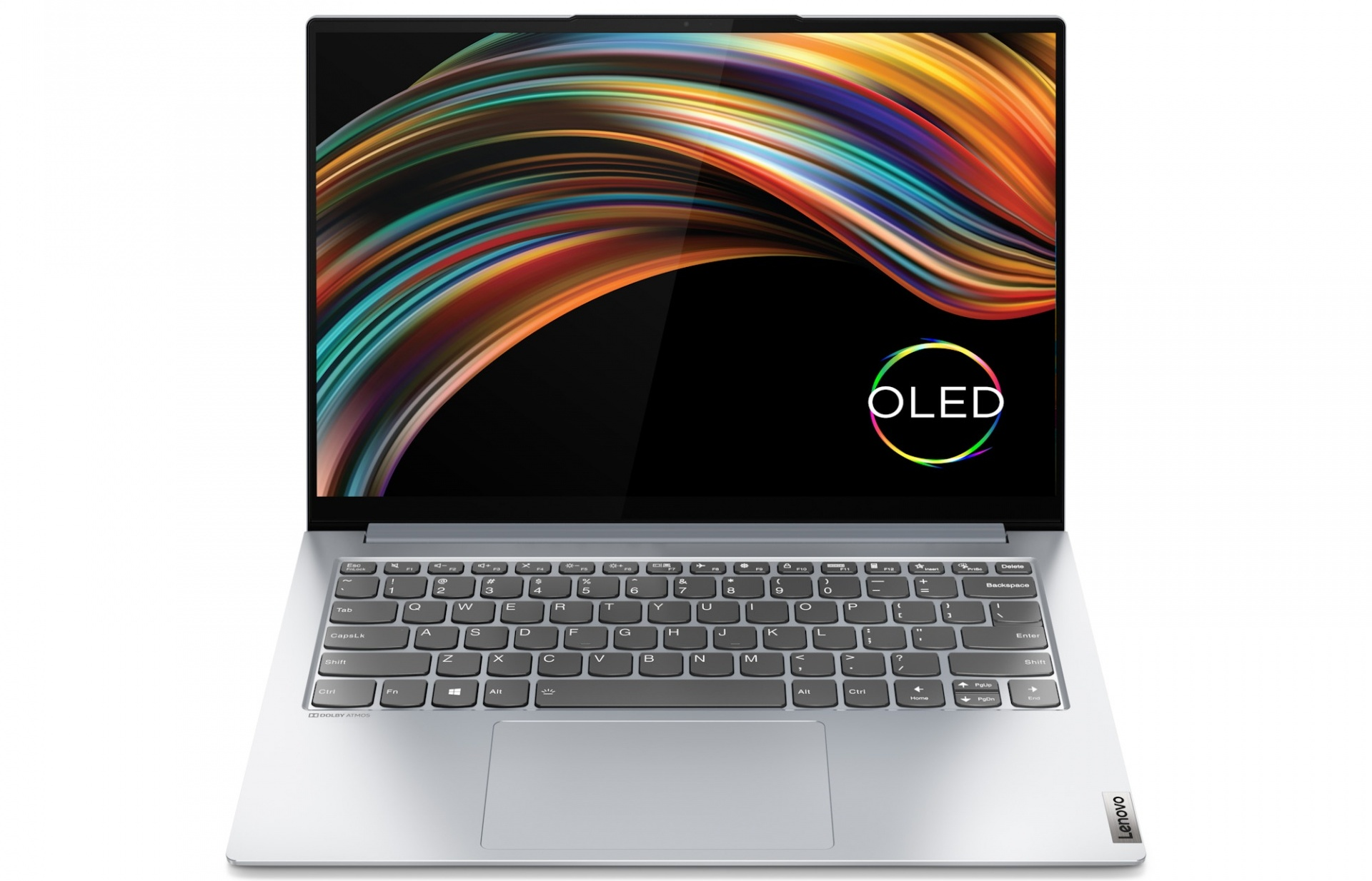 Lenovo launches new high-end Yoga Slim 7 Pro OLED laptop to strengthen market presence