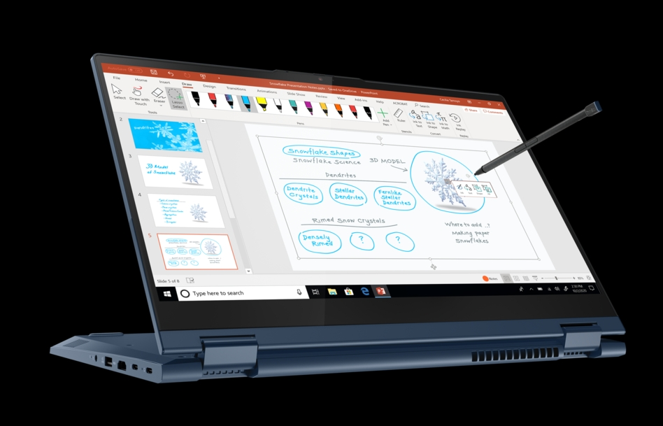 lenovo announces smarter consumer products and software to increase customer experience