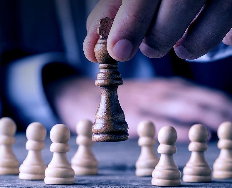 COVID-19 accelerates shift of CFO role