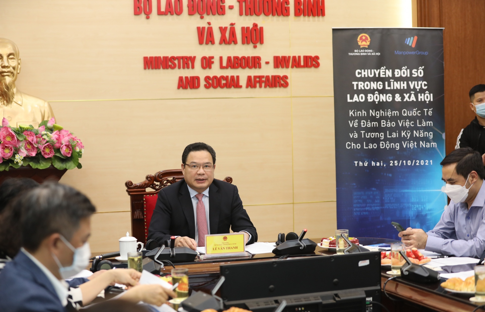 Employment security and the future of skills for Vietnamese workers in digital transformation