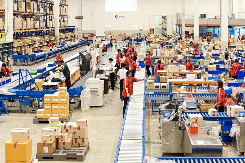 DKSH Vietnam: more than 30 years as a trusted partner of established brands