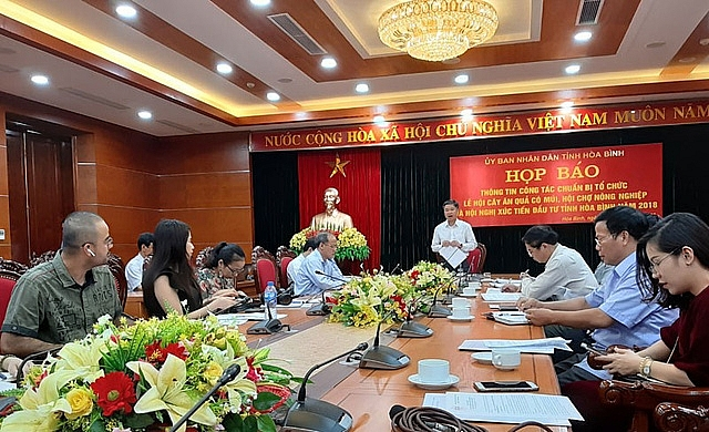 hoa binh to licence 500 million in projects at upcoming conference