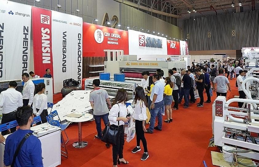 German printers eye Industry 4.0 opportunities in Vietnam
