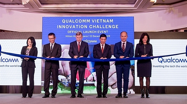vietnamese entrepreneurs get platform to enter new markets in 2020