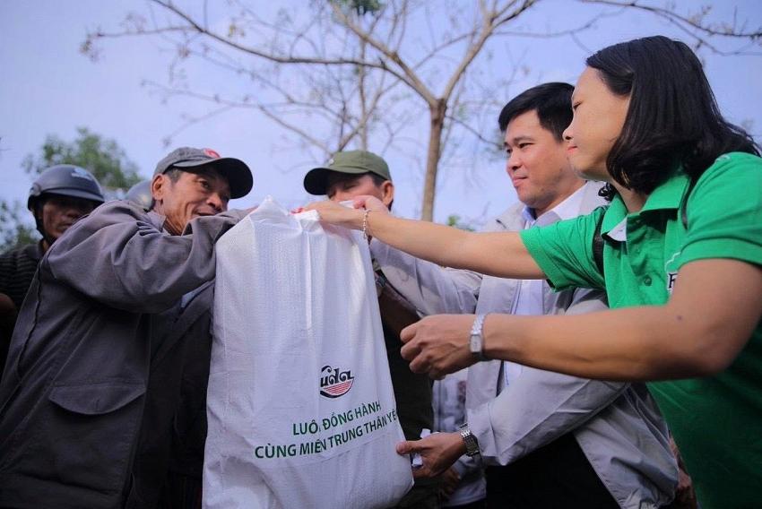 sustainable development in central vietnam a priority for carlsberg vietnam