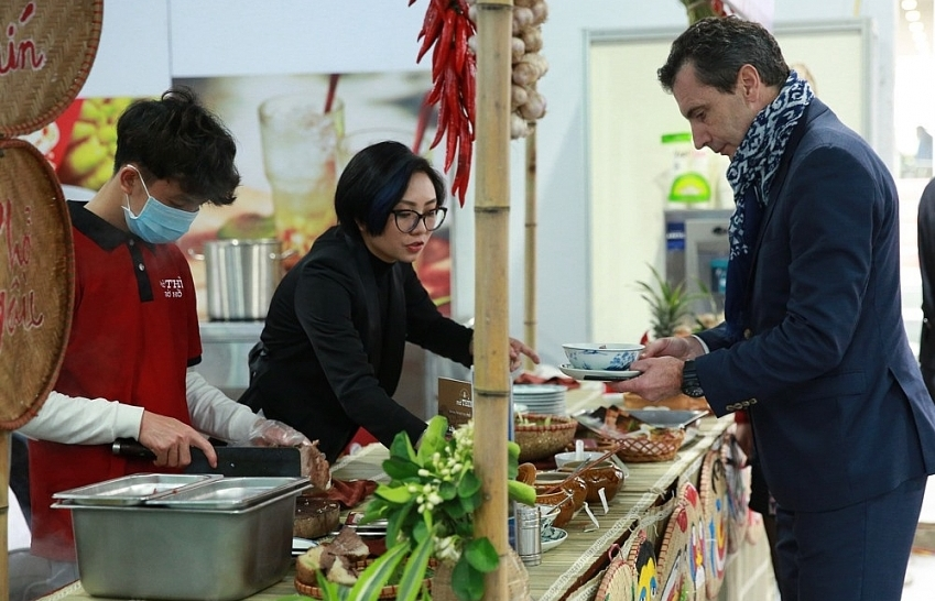 Vietnamese foods to serve in the DPRK-US summit