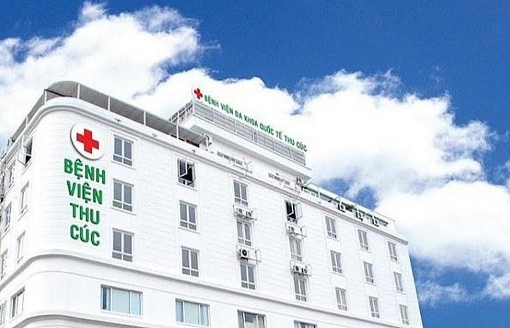 Is international hospital really international?