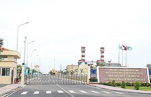 PetroVietnam Power Nhon Trach 2 JSC gets tax penalties