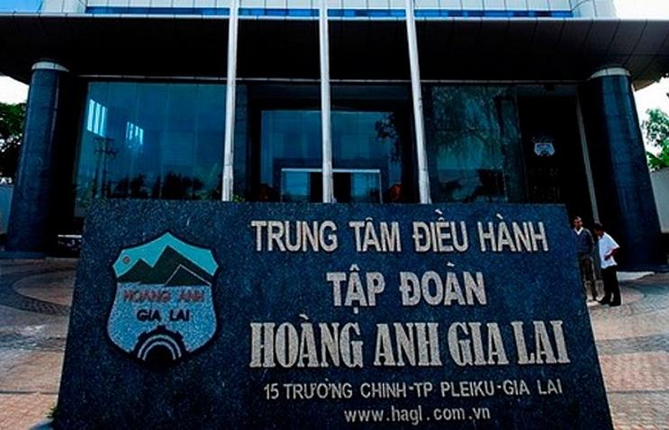 Cambodia returns land taken from Hoang Anh Gia Lai