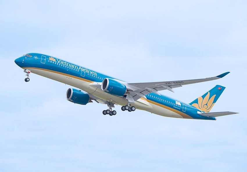 vietnam airlines adds wide body planes to singaporean and thai routes