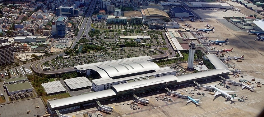 ACV proposed for Terminal T3 at Tan Son Nhat International Airport