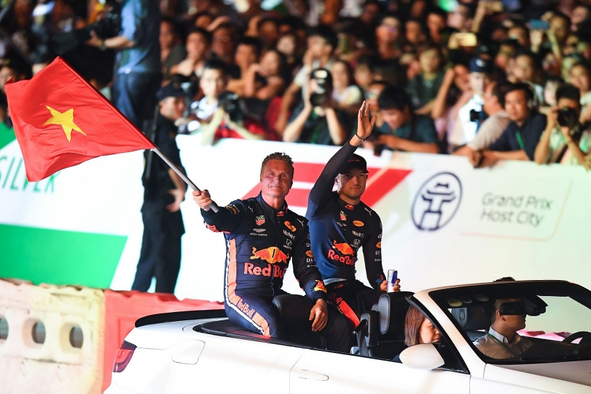 tickets for hanoi formula one officially on sale
