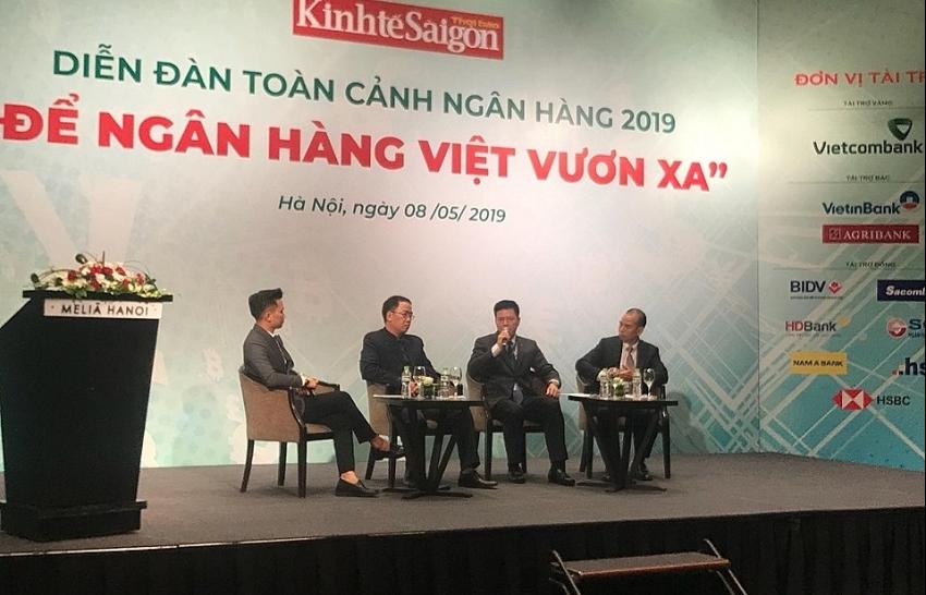 Forum on development of Vietnamese banks sector