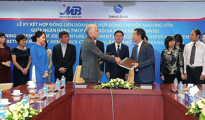 More firms competing for shares in Vietnamese consumer lending market