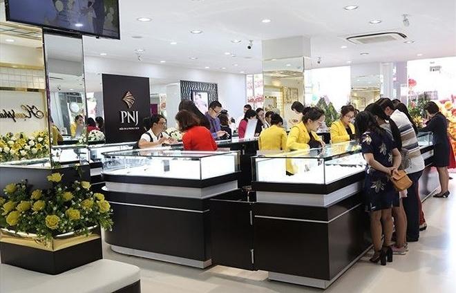 Dragon Capital sold 1.7 million shares of PNJ