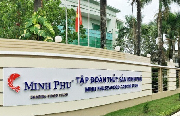 Is Minh Phu evading anti-dumping duties on shrimp from India?