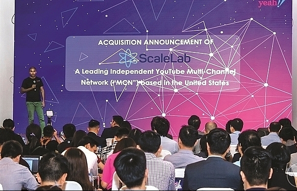 Yeah1 sets provision of $3.6 million for selling ScaleLab