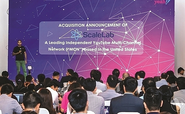 yeah1 sets provision of 36 million for selling scalelab