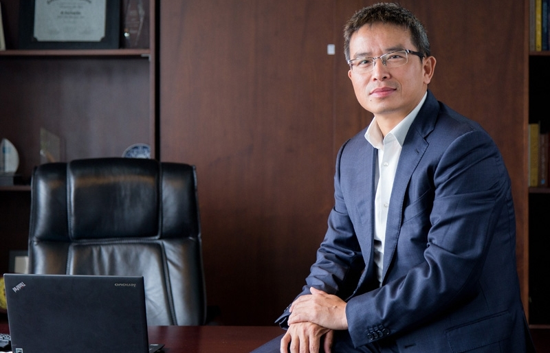 Thien Minh Group chairman sets up new airline
