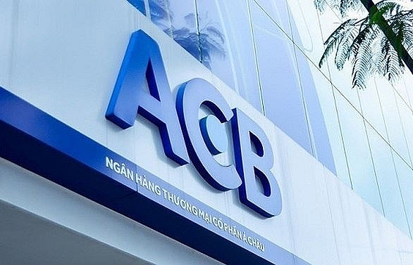ACB approved to increase capital by paying dividend by stock