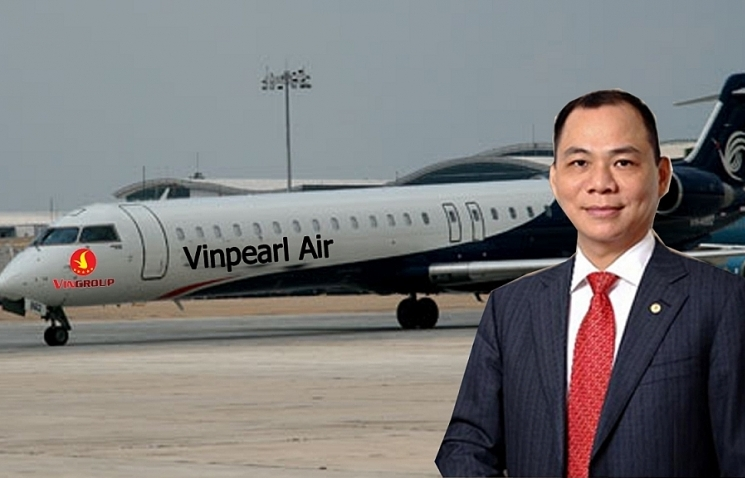 Vingroup breaks into aviation with Vinpearl Air?