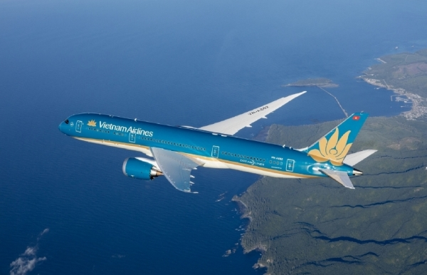 vietnam airlines to sale and lease back of 01 pw 1133g jm spare engine