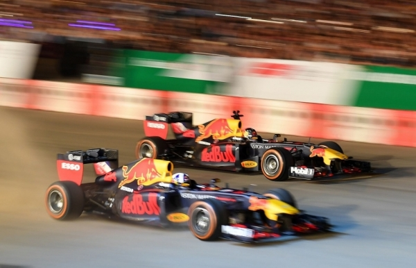 formula 1 vietnam grand prix tickets officially on sale