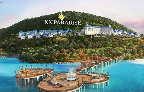 Capital resources at billion-dollar casino project of KN Cam Ranh