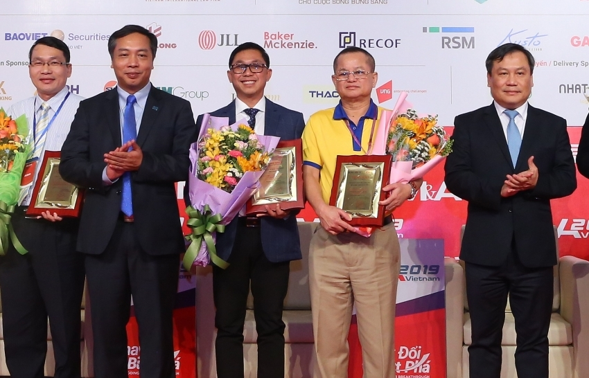 Affinity between Minh Phu and Mitsui to raise Vietnamese shrimp
