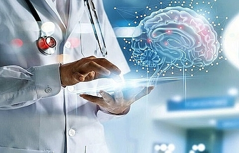 AI for early warning about liver cancer