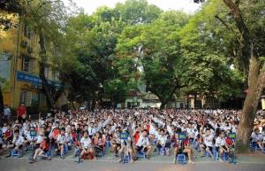 green vietnam fund builds bridges to facilitate rural travel