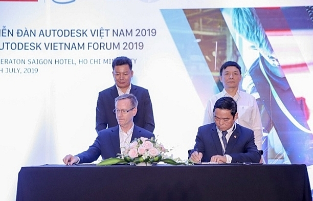 Hoa Binh Construction signs multi-year tech deal with Autodesk