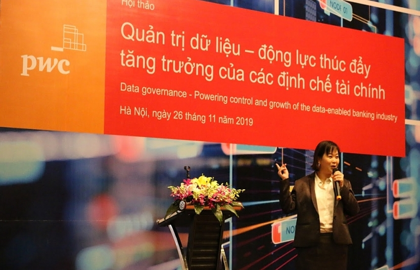 Banking industry should aim at data governance to promote growth