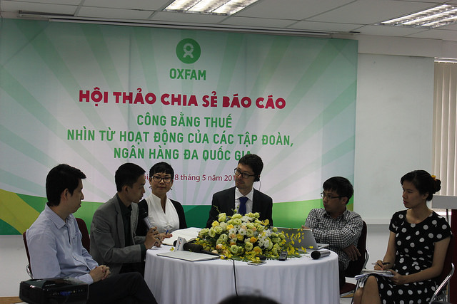 vietnamese tax incentive system woefully inadequate