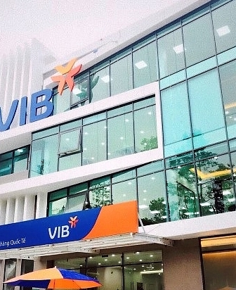 VIB branch moves to a new more convenient location in Dong Nai province