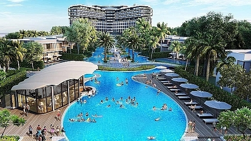 Premier resort set for launching in Phu Quoc