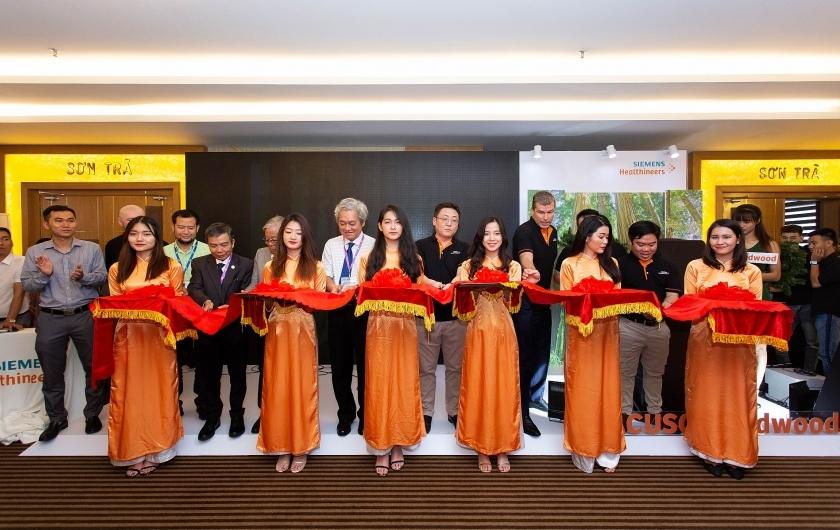 Siemens Healthineers launches ACUSON Redwood