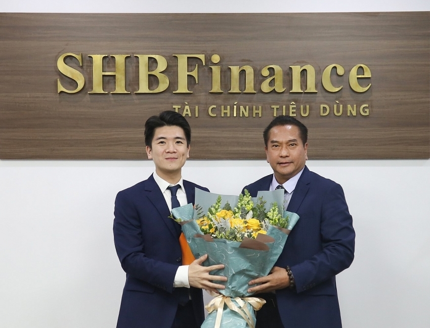 SHB Finance announced new chairman and posted stable performance in 2020