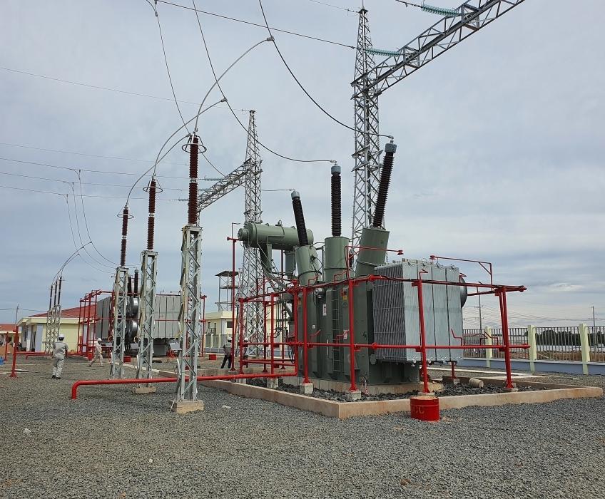 Hitachi ABB Power Grids expands transformer manufacturing  in Vietnam